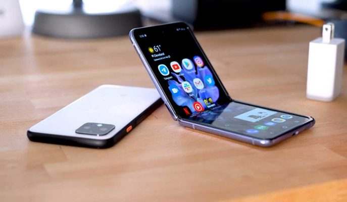 Samsung Sıradaki Telefonları Galaxy S21 ve Galaxy Z Flip 2 için Yeni Bilgiler Ortaya Çıktı