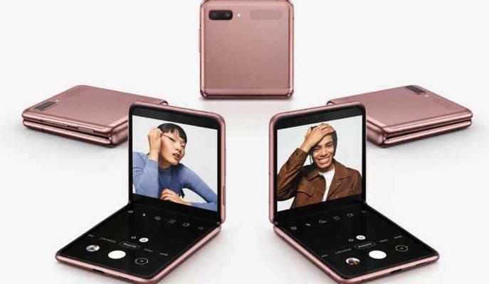 Samsung Galaxy Z Flip 2'nin Tanıtım Planında Değişiklik Yaptı