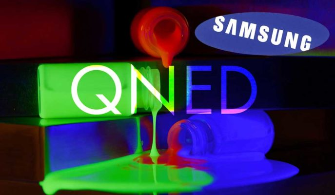 Samsung Üretim Maliyetlerini Düşürecek Yeni Bir Ekran Teknolojisi Üzerinde Çalışıyor