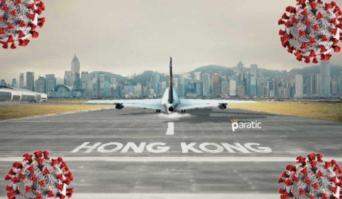 Singapur-Hong Kong Seyahat Balonu Uçuşları Artan Vakalara Rağmen Devam Edecek