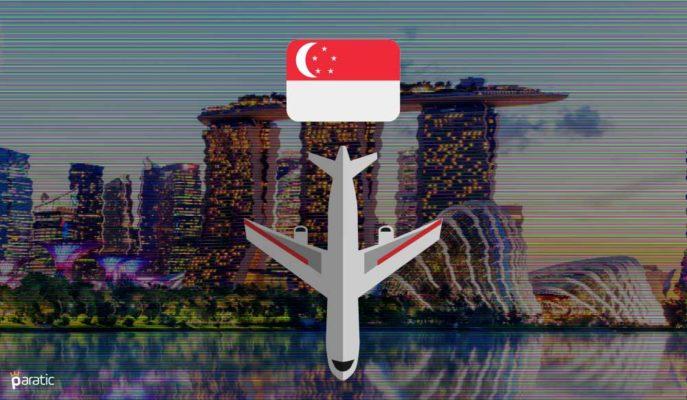 Singapur'un Petrol Dışı İhracatı Ekim'de Beklenmedik Şekilde Düştü