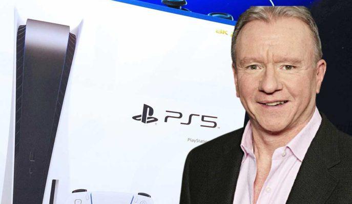 Sony'ye Göre PlayStation 5'e Olan Yoğun İlgi Pandemi ile Alakalı Değil
