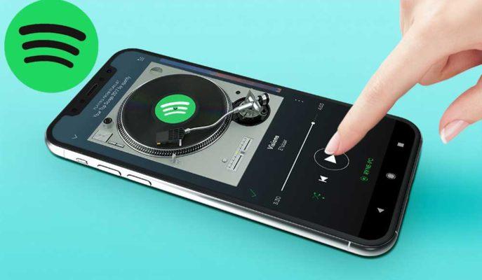 Spotify Podcast Yayınlara Özel Abonelik Sistemi Üzerinde Çalışıyor