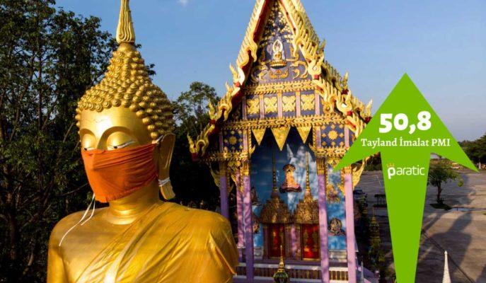 Tayland İmalat PMI, Ekim'de 2020'nin İlk Büyüme Sinyalini Verdi