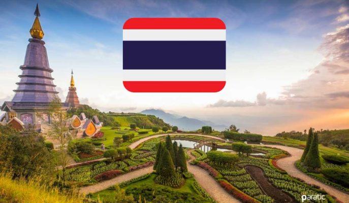 Tayland'ın GSYİH Düşüşü %6,4'e Gerilerken 2020 Tahmini Artırıldı