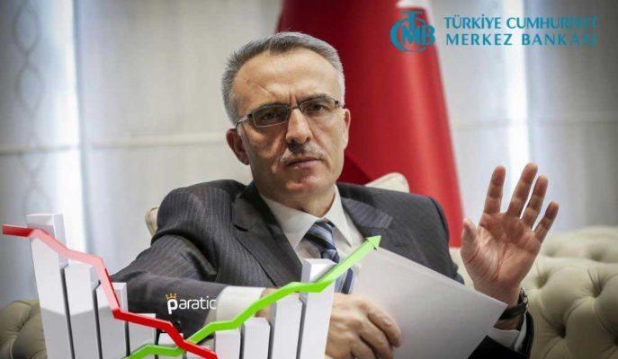 TCMB: Kırılganlıkların Azaltılması için Paydaşlarla Koordineli Politikalar Uygulanacak