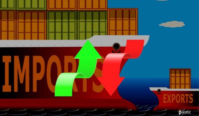Ticaret Açığındaki Daralma Filipin Pezosu için İyi Ama GSYİH için Değil