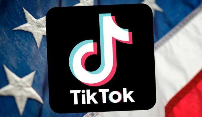 TikTok'un ABD Yasağı için Son Tarih Yine Uzatıldı