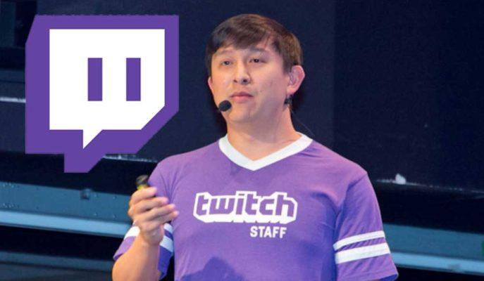 Twitch Kurucularından Kevin Lin İstifa Ettiğini Açıkladı
