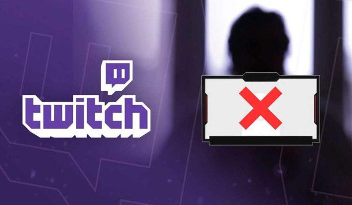 Twitch Telif Haklarını İhlal Eden Yayıncıları Uyarmaya Devam Ediyor