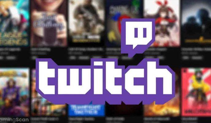 Twitch'te Bir Yayıncı Platformun 2020 Yılını Özetleyen Rewind Videosu Paylaştı