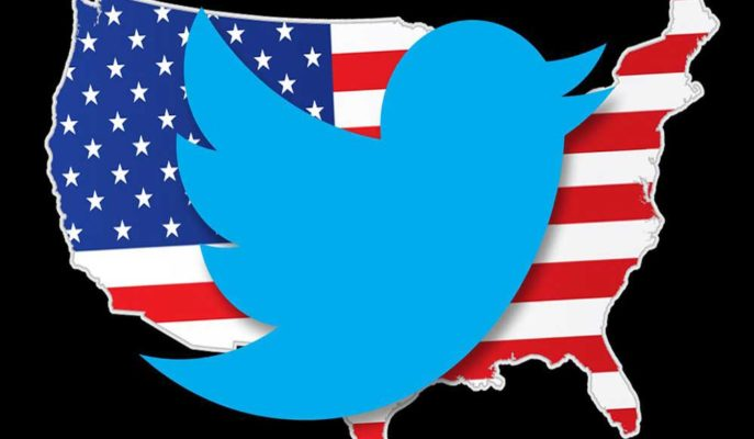 Twitter ABD Seçimlerine Yönelik Çalışmaları Hakkında Bilgilendirme Yaptı