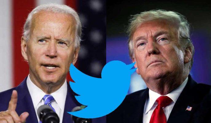 Twitter ABD Seçim Sonuçlarına Dair Yanlış Bilginin Yayılmasını İstemiyor