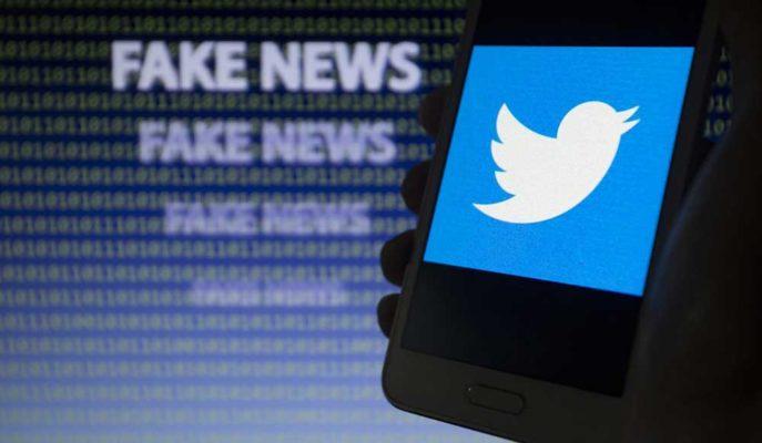 Twitter Asılsız Bilgi İçeren Paylaşımları Beğenenleri Uyaracak