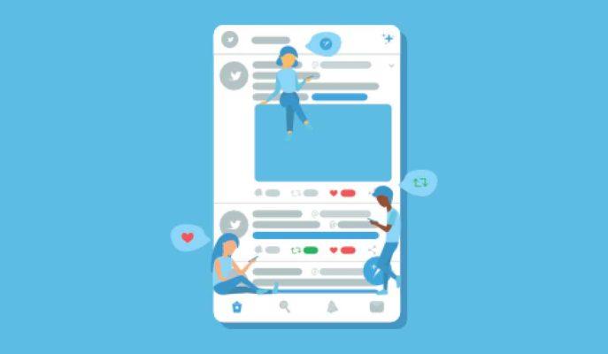Twitter Kullanıcı Etkileşimine ve Veri  Tasarrufuna Yönelik Özellikler Geliştiriyor