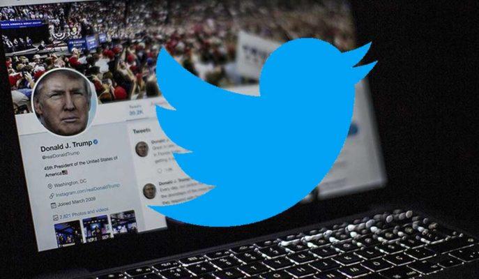 Twitter'ın Trump'a Sağladığı Ayrıcalıklar Biden'a Geçiyor