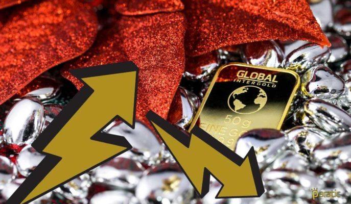 UBS'ye Göre Altın 2021 Başında Son Bir Sıçrama Yapıp Düşüşe Geçecek