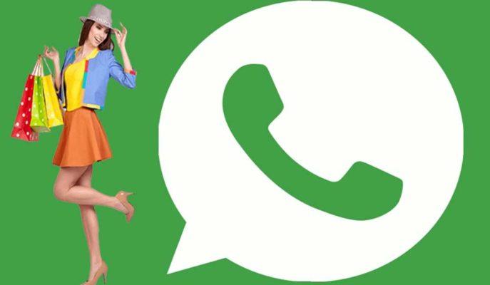 WhatsApp Bir Süredir Test Ettiği Alışveriş Özelliğini Dağıtmaya Başladı