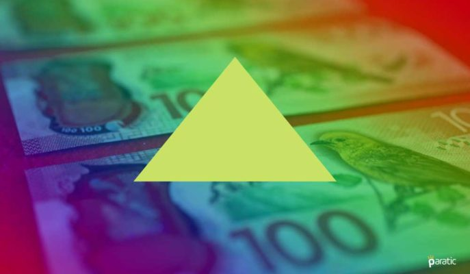 Yeni Zelanda Doları, Merkez Bankası Kararıyla 1,5 Yılın En Yükseğinde