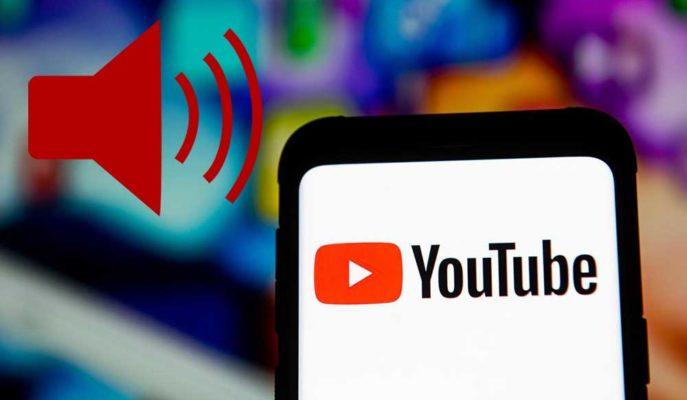 YouTube, Müzik ve Podcast Dinleyicileri için Yeni Bir Reklam Modeli Test Ediyor