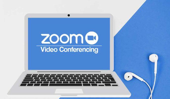 Zoom'a Gelen Son Güncelleme Kullanıcı Dostu Yeni Özellikler İçeriyor
