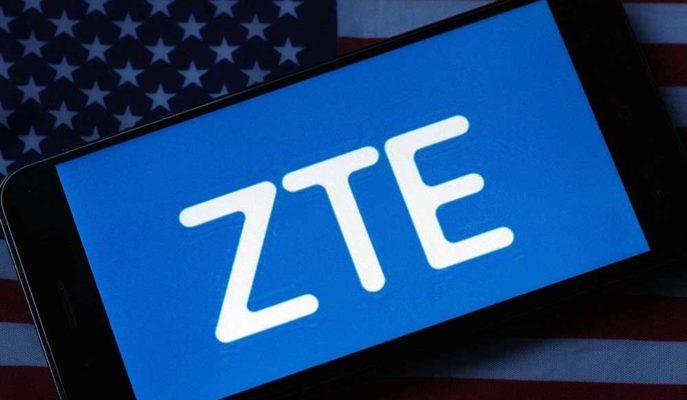 ZTE'nin Ulusal Güvenlik Tehdidi Tanımlamasının Kaldırılması Talebi Reddedildi