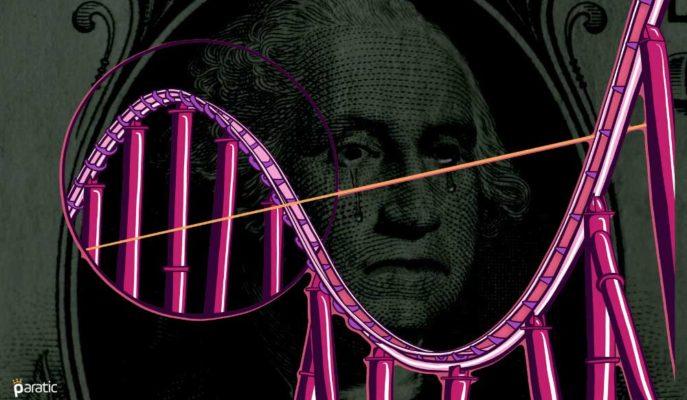 2021'de ABD Ekonomisini Birçok Dalgalanma Bekliyor