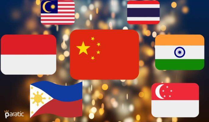 2021'de Yavaş İlerleyecek Asya Ekonomileri Covid Öncesi Seviyelere 2022'de Ulaşacak