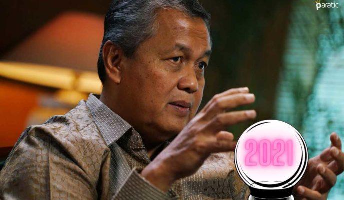 2021'e Hazırlanan Endonezya Merkez Bankası Aralık'ta Duraklamayı Seçti