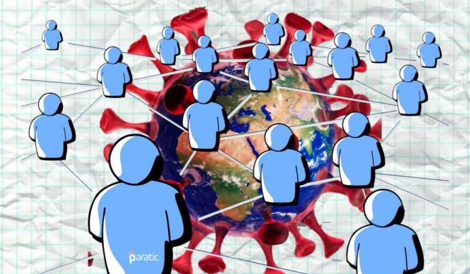 3Ç20'deki Rekor GSYİH'lere Rağmen Küresel Ekonomi Toparlanmaya Çok Uzak