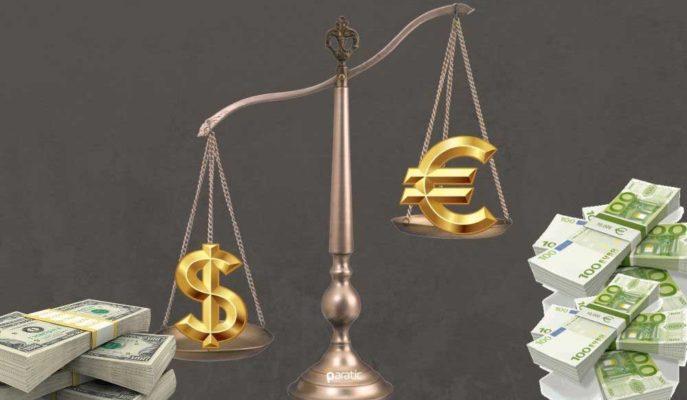AB 1 Trilyon Euro'nun Üzerindeki Bütçeyi Onayladı, EUR/USD 32 Ayın Zirvesine Çıktı