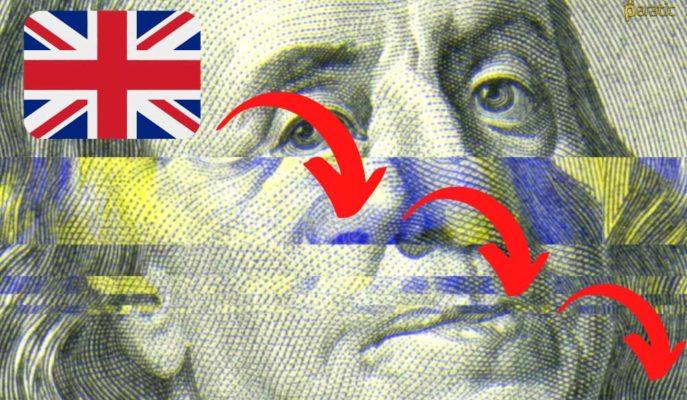ABD Ekonomisine İlişkin Görüşler Nisan'dan Bu Yana En Hızlı Düşüşünü Kaydetti
