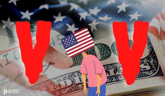 ABD Ekonomisinin Çift Dipten Kaçınması için Teşvik Şart
