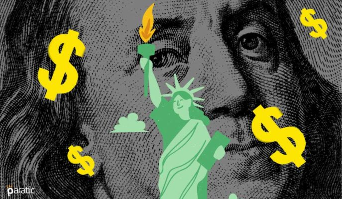 ABD için Görünüm Kısa Vadede Zorluyken Orta-Uzun Vadede Parlak