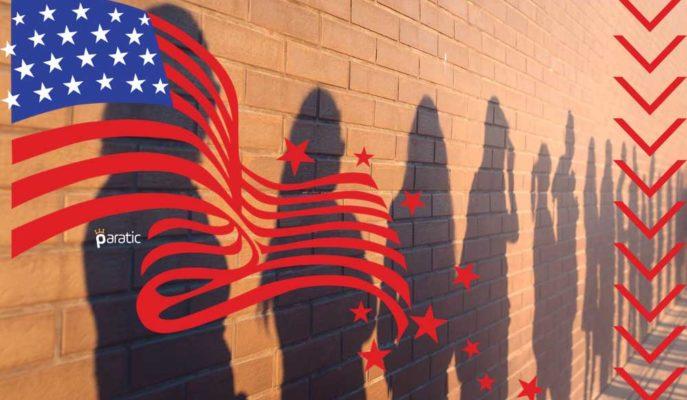 ABD İstihdamı Kasım'da Beklentilerin Neredeyse Yarısı Kadar Arttı
