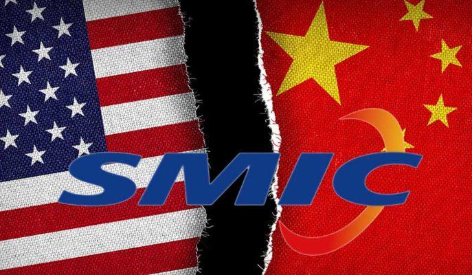 ABD, Çin Ordusuyla Bağlantılı Olduğu İddiasıyla SMIC'i Kara Listeye Aldı