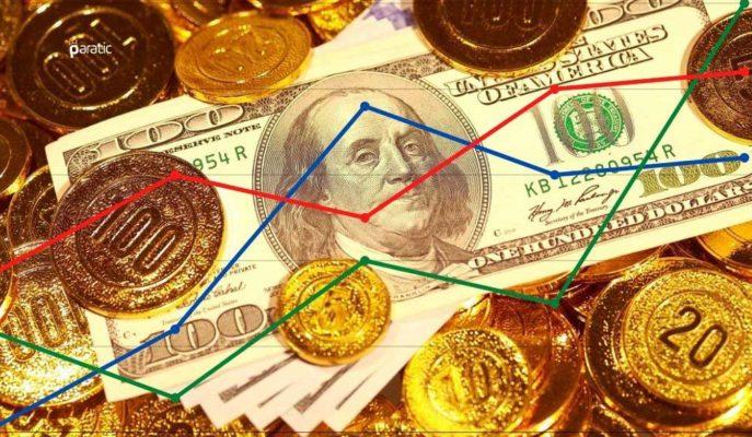 Altın, ABD Teşvik Paketinde Detayların Paylaşılmasıyla 1843 Doları Aştı