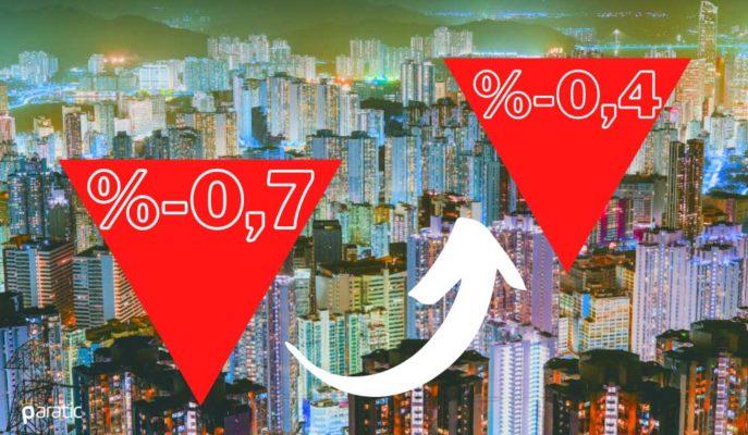 ADB, Asya için 2020 Daralma Beklentisini %0,7'den %0,4'e Çekti