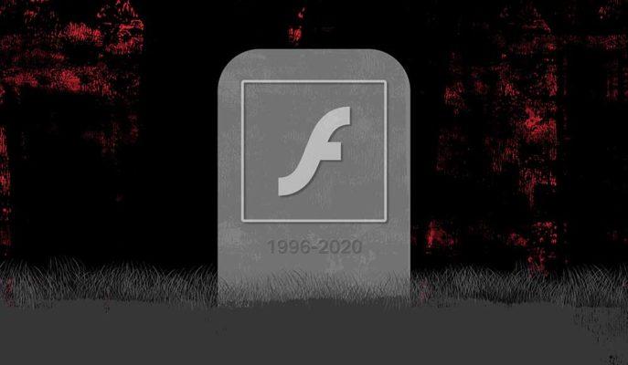 Adobe, Flash Player için Windows 10 Kullanıcılarını Uyarmayı Sürdürüyor