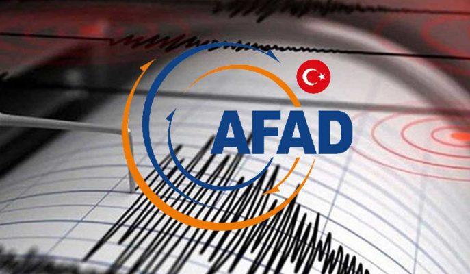 AFAD Uygulaması Deprem Sonrasında GSM İletişiminin Kesilmesini Engelleyecek