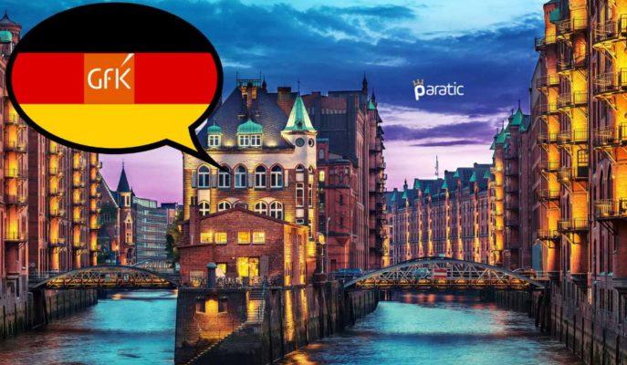 Alman GfK Tüketici İklimi 2020 Sonunda Karışık Ruh Halini Gösteriyor