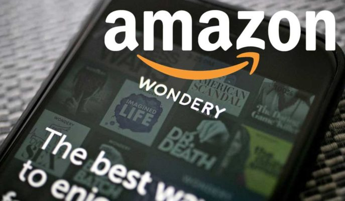 Amazon, Wondery Yatırımı ile Podcast Rekabetine Giriyor