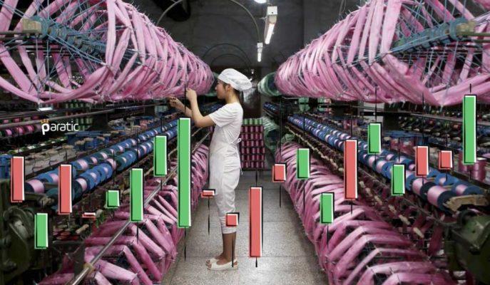 Asya Hisseleri, Çin'in Yüksek Büyümesine İşaret Eden Veriyle Yükseldi