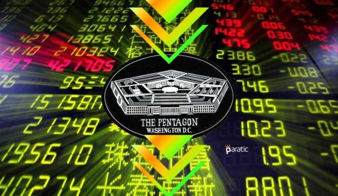 Asya Pasifik Hisseleri, Pentagon'un Kara Liste Hamlesiyle Karıştı