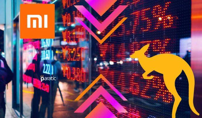 Asya Pazarları, Avustralya GSYİH ve Xiaomi Gelişmeleriyle Karışık Seyretti