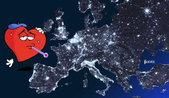 Avrupa Sektörlerinin Çoğunun Faaliyeti Kasım'da Düşüş Kaydetti