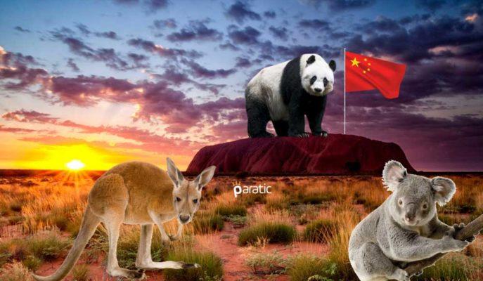 Avustralya Büyümesi, Çin Yüzünden Virüs Öncesi Seviyelere Dönemeyecek