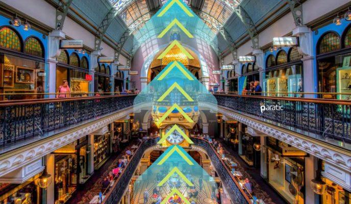 Avustralya Perakende Satışları Azalan Kısıtlamalarla Ekim'de Arttı