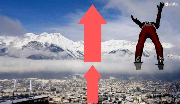 Avusturya Hükümet Borcu 3Ç20 Sonunda GSYİH'nin %79,1'i Oldu
