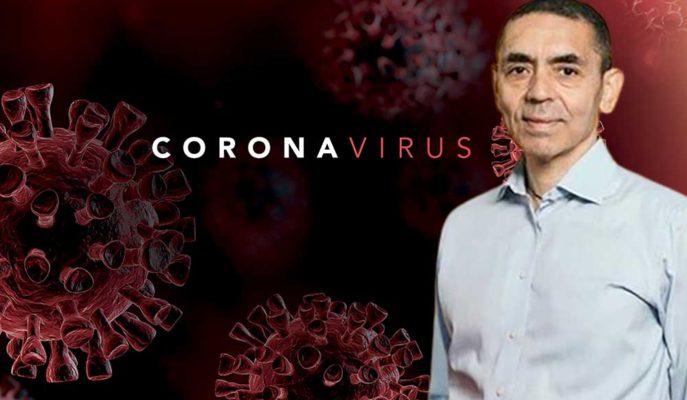BioNTech CEO'su Şahin, COVID-19'un Geleceğine Dair Karamsar Açıklamalarda Bulundu
